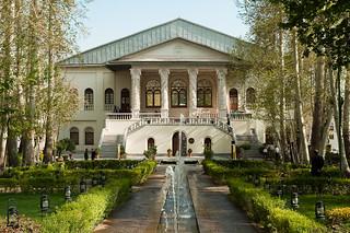 Bagh-e Ferdows