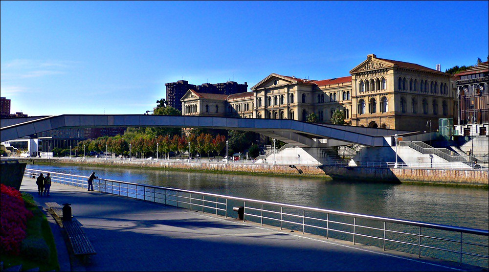 The most beautiful and famous bridges of Spain - Page 11 ...