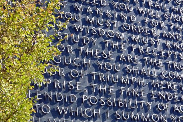 Wisdom, study, triumph, possibility
