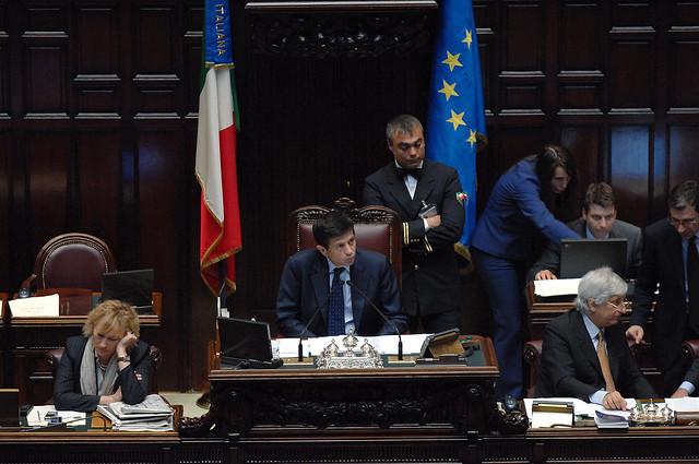 Maurizio lupi vice presidente della camera dei deputati for Vicepresidente della camera