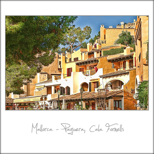 palma de mallorca resorts