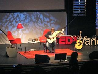 Don Alder | TEDxVancouver 2010