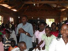 Solid Rock Pentecostal Church, Uganda