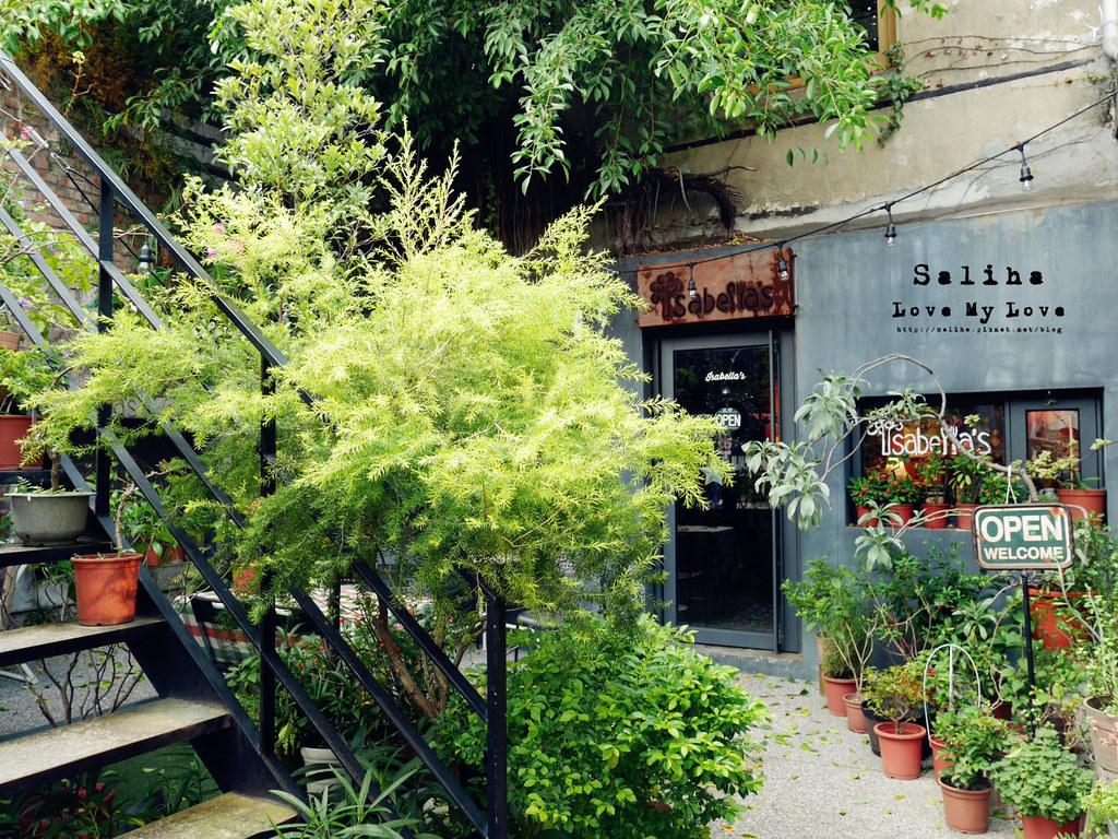 台中旅遊好玩文創景點推薦綠光計畫范特喜文創聚落 (4)