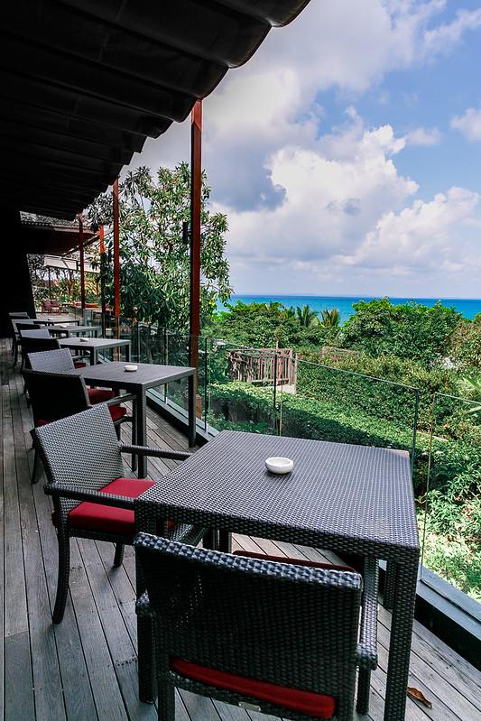 Vana Belle Resort, Ko Samui, Thailand, the best resorts in Ko Samui, Starwood, the luxury collection, SPG