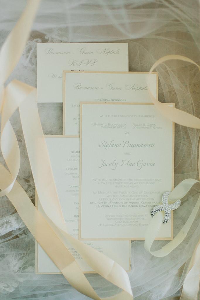 Davao Wedding Photos