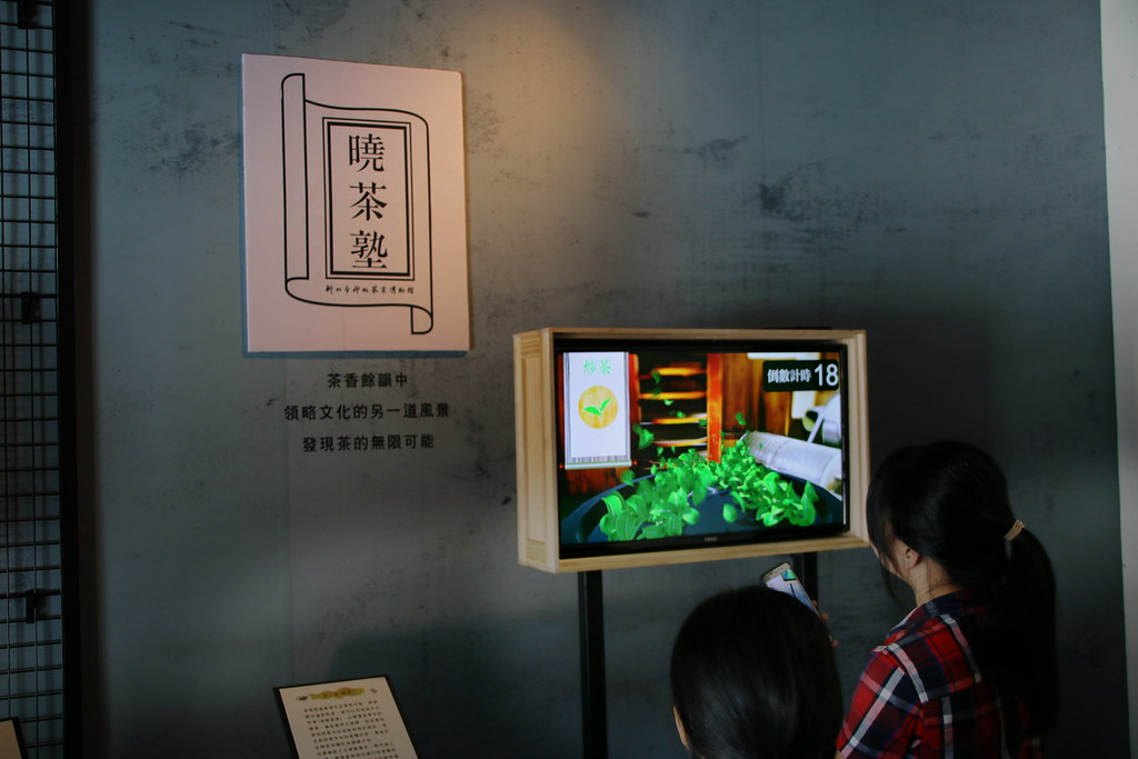 坪林茶葉博物館 (12)