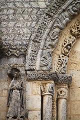 Abbatiale Saint-Jouin de Saint-Jouin-de-Marnes - Photo of Aulnay