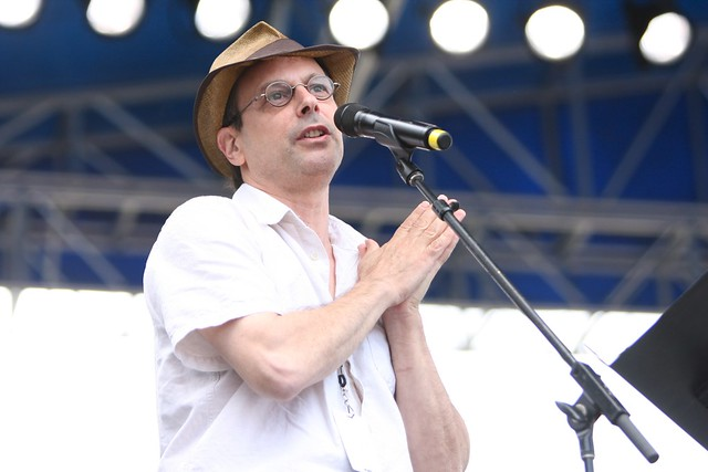 Bob Boilen Extraordinary With Bob Boilen announces The Low Anthem | Photo Credit: Shantel  Photo