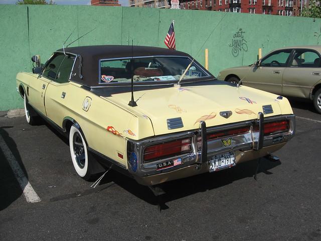 1972 Ford LTD | Flickr - Photo Sharing!