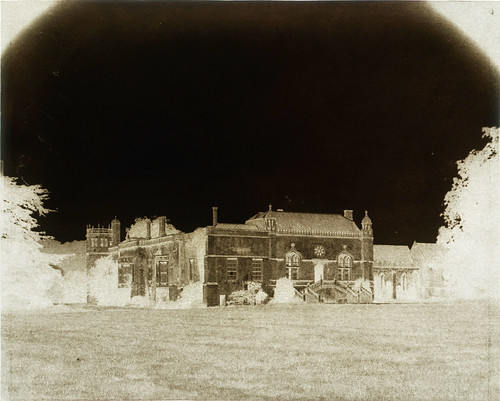 Abbey Calotype