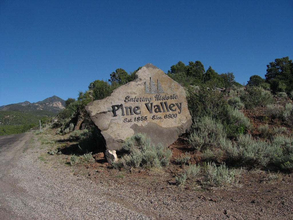 Pine Valley, Utah (2) | Flickr - Photo Sharing!