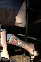 kat & jen's feet