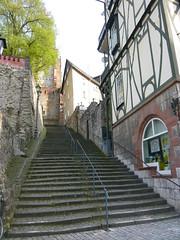 Stairs / Стълби