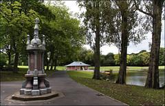 Handsworth Park Walk 8/10 (fv12)