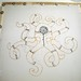 SteamPunk Octopus  handkerchief The Outline