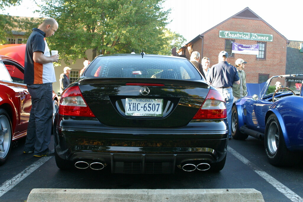 Northern virginia cars coffee september 11th for Mercedes benz northern virginia