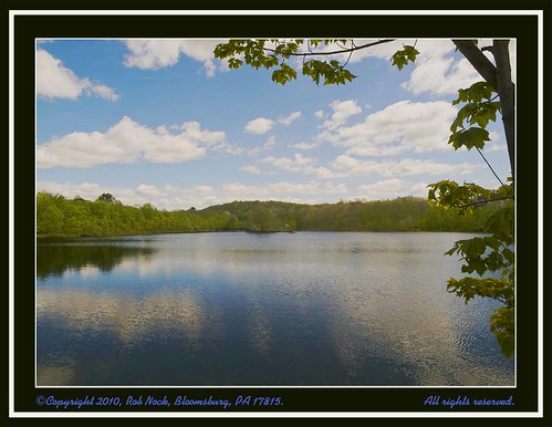 statepark lake clouds unitedstates pennsylvania scenic waterscape ashotadayorso