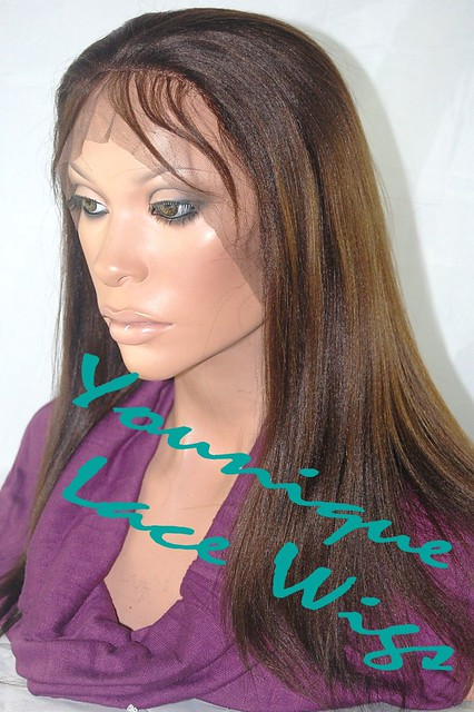 Younique Lace Wigs 44