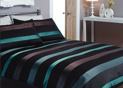 Stripe Comforter Bed Bath And Beyond