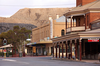 Broken Hill | by Tim J Keegan