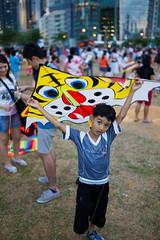 Singapore kite Festival
