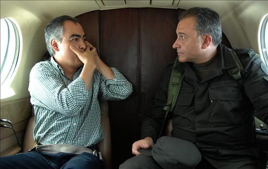 Ataque a las FARC