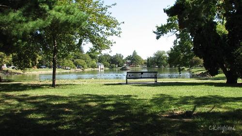 Culler Lake Baker Park
