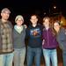 Mark, Jenny, Yuliya, Carmen + Teg by markbult