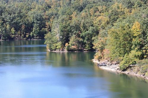 lake fall virginia wisecounty northforkofpoundlake poundvirginia