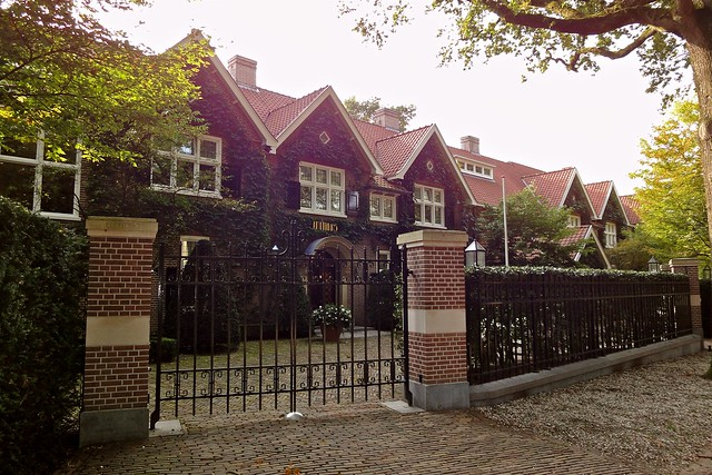 Villa Intimis