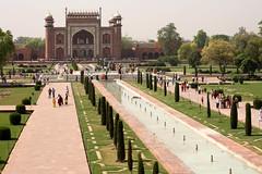 Taj Mahal 161