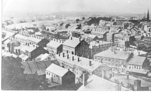 19thcentury bangor maine 19001920