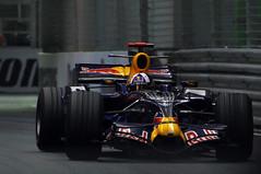 Singapore GP Formula 1 '08,'09,'10