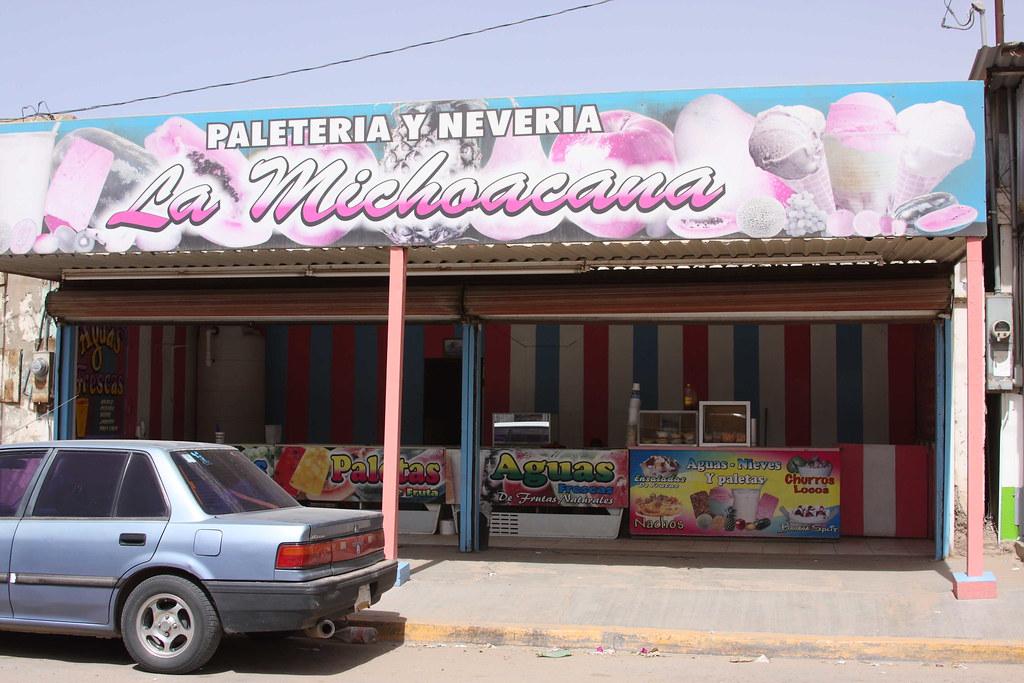 Ciudad Morelos Baja California Cuervos S Most Interesting Flickr