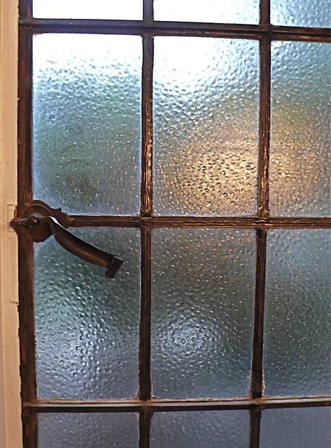 Metal Casement Window Amp Handle Detail Flickr Photo