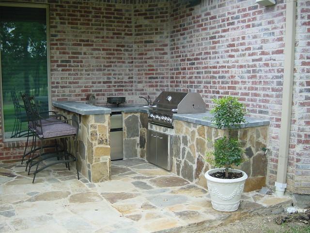 Outdoor Kitchen Denton Texas Flickr Photo Sharing