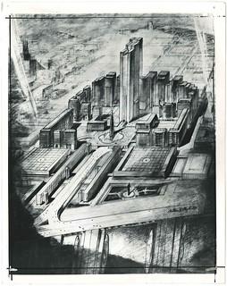 San Francisco World Trade Center (1945)