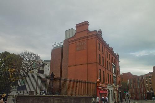 Finn's Hotel - Dublin