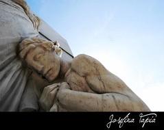 The world 39 s best photos by jojo flickr hive mind for Cementerio jardin de paz buenos aires