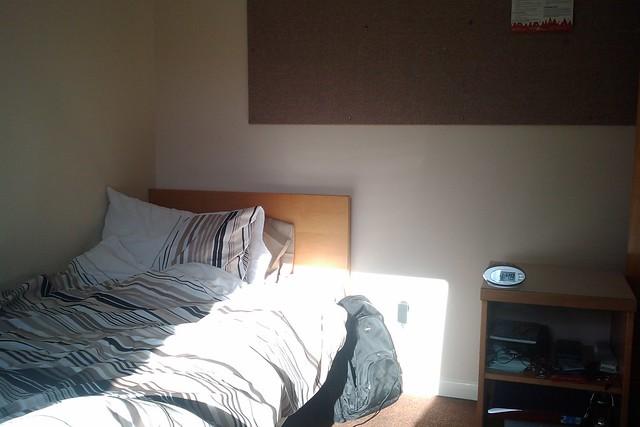 Aberystwyth University Room Inspection Policy
