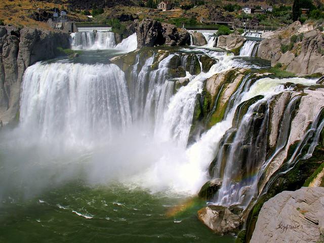Twin Falls Idaho Download Foto Gambar Wallpaper Free Mobile Porn Video