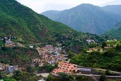 India: Himalayas Deva Prayag