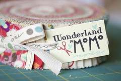 Wonderland Giveaway by Little Bluebell