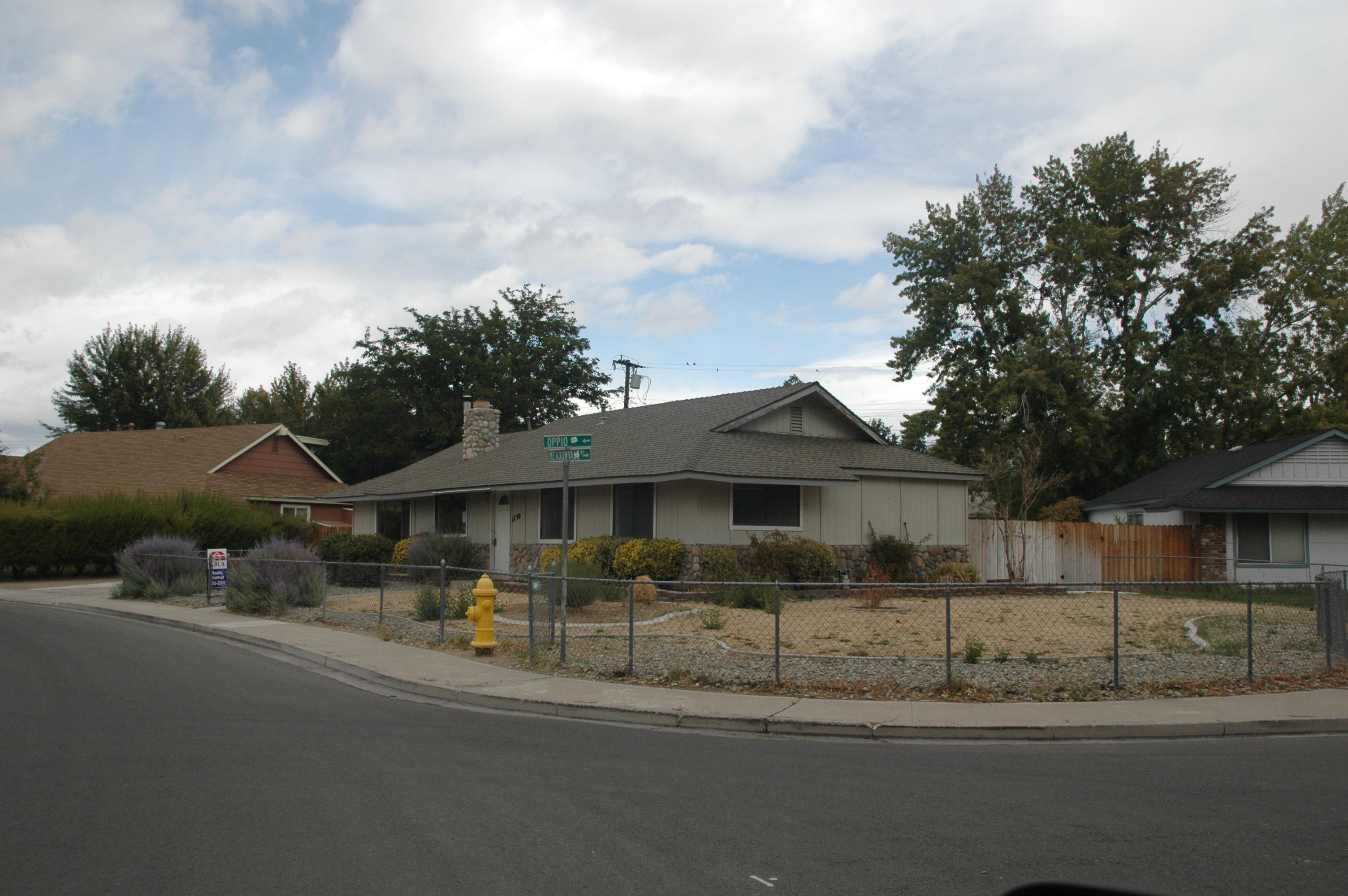 housing for nevada