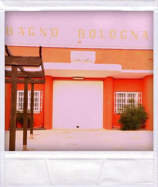 Bagno bologna a cesenatico flickr photo sharing - Bagno romagna cesenatico ...