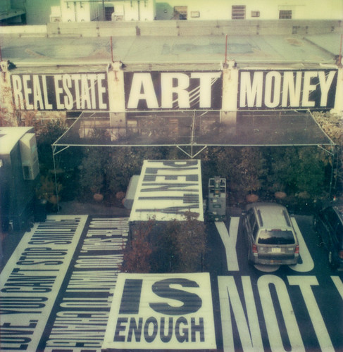 REAL ESTATE • ART • MONEY