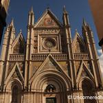 Orvieto's Duomo - Umbria, Italy
