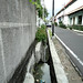 Drainase rusak. : Damaged drainage channel. Photo by Ardian