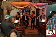 Viernes Sociales @ entre Amigos D´la Finca 15/10/2010.